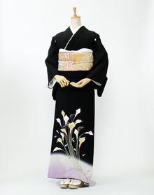 京友禅カラー