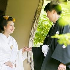 美しき和の花嫁